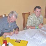 Občané městu (Třeboni), město (Třeboň) občanům, to je program tamních zelených