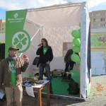 Kompletní kandidátní listina Strany zelených v Jihočeském kraji pro krajské volby 2016