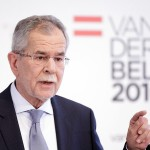 Jihočeští zelení vítají zvolení Alexandera van der Bellena