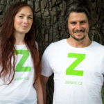 Zelení jdou do krajských voleb