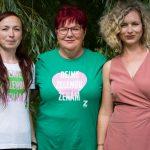 Jihočeští Zelení kandidují do Poslanecké sněmovny s programem na ochranu klimatu a krajiny a podporují ženy v politice